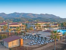 Almyros Beach Resort & Spa Bild 12