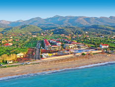 Almyros Beach Resort & Spa Bild 01