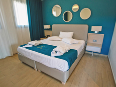Almyros Beach Resort & Spa Bild 04