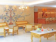 Hotel Kairaba Mythos Palace Bild 05