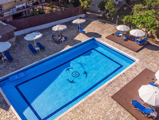 Hotel Alkionis Bild 05