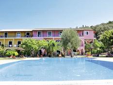 Hotel Adriolos Bild 05