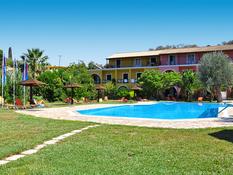 Hotel Adriolos Bild 10
