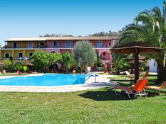 Hotel Adriolos Bild 02