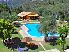 Hotel Adriolos Bild 09