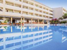 Hotel Elea Beach Bild 11