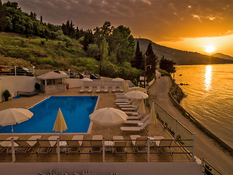 Hotel Golden Sunset Bild 06