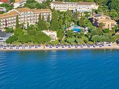 Hotel Delfinia Bild 06