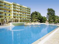 Hotel Ariti Grand Bild 04