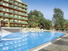 Hotel Ariti Grand Bild 07