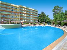 Hotel Ariti Grand Bild 03