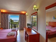 Hotel Ariti Grand Bild 08