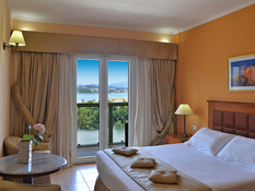 Hotel Ariti Grand Bild 02