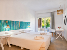 Hotel Serena Bild 02