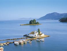 Hotel Corfu Holiday Palace Bild 10
