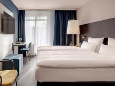 Hotel Maxx by Steigenberger Bad Honnef Bild 03