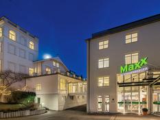 Hotel Maxx by Steigenberger Bad Honnef Bild 01