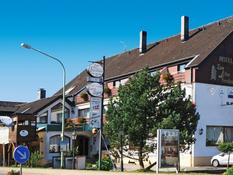 Land-Gut-Hotel Zum Alten Forsthaus Bild 01
