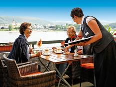 Rheinhotel Vier Jahreszeiten Bild 05