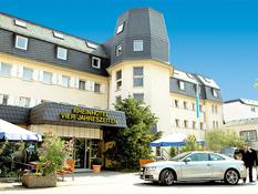 Rheinhotel Vier Jahreszeiten Bild 01