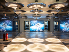 25hours Hotel The Circle Bild 03