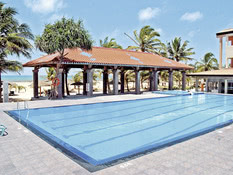Hotel Goldi Sands Bild 01