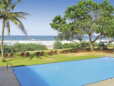 Hotel Koggala Beach Bild 06