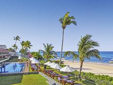 Hotel Coral Sands Bild 03
