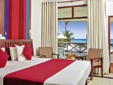 Hotel Coral Sands Bild 02