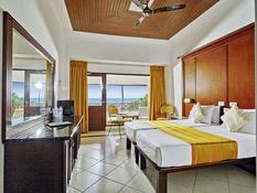 Hotel Coral Sands Bild 04