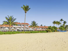 Hotel Coral Sands Bild 05