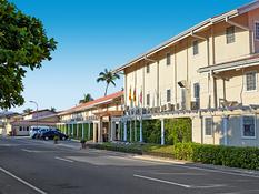 Hotel Coral Sands Bild 08