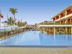 Hotel Coral Sands Bild 01