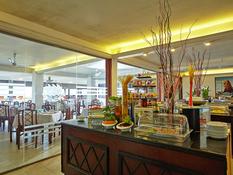 Hotel Coral Sands Bild 09
