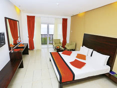 Hotel Citrus Hikkaduwa Bild 09