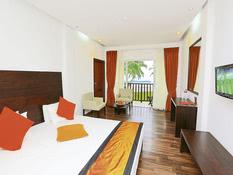 Hotel Citrus Hikkaduwa Bild 02