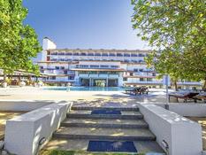 Hotel Citrus Hikkaduwa Bild 07