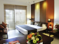 Hotel Pandanus Beach Resort Bild 12
