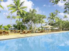Hotel Pandanus Beach Resort Bild 04