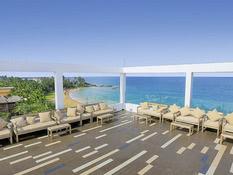 Hotel Pandanus Beach Resort Bild 02