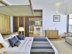 Hotel Pandanus Beach Resort Bild 03