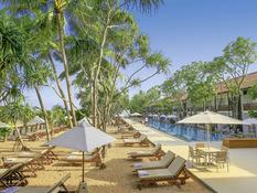 Hotel Pandanus Beach Resort Bild 05