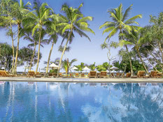 Hotel Pandanus Beach Resort Bild 01
