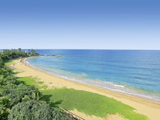 Hotel Pandanus Beach Resort Bild 06