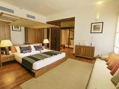 Hotel Pandanus Beach Resort Bild 10
