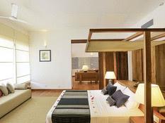 Hotel Pandanus Beach Resort Bild 08