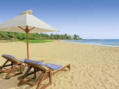 Hotel Pandanus Beach Resort Bild 07