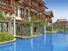 Hotel Anantaya Passikudah Bild 09