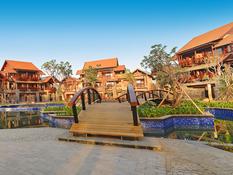 Hotel Anantaya Passikudah Bild 12