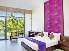 Hotel Taprobana Bild 07